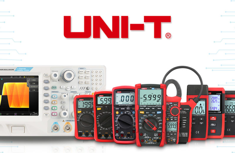 UNI-T Products
