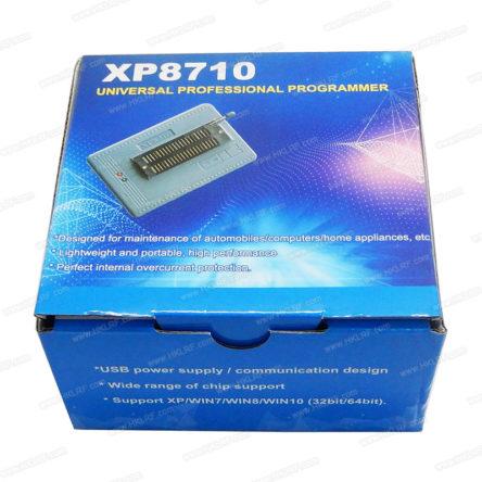 XP8710 Universal USB ICSP Programmer