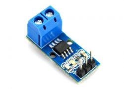 ACS 712 CURRENT SENSOR 30A